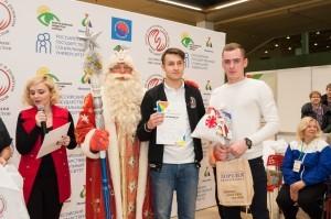 """III Национальный чемпионат """"АБИЛИМПИКС"""""""