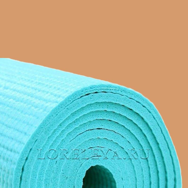 Коврик для фитнеса, пенополиэтилен 5 мм