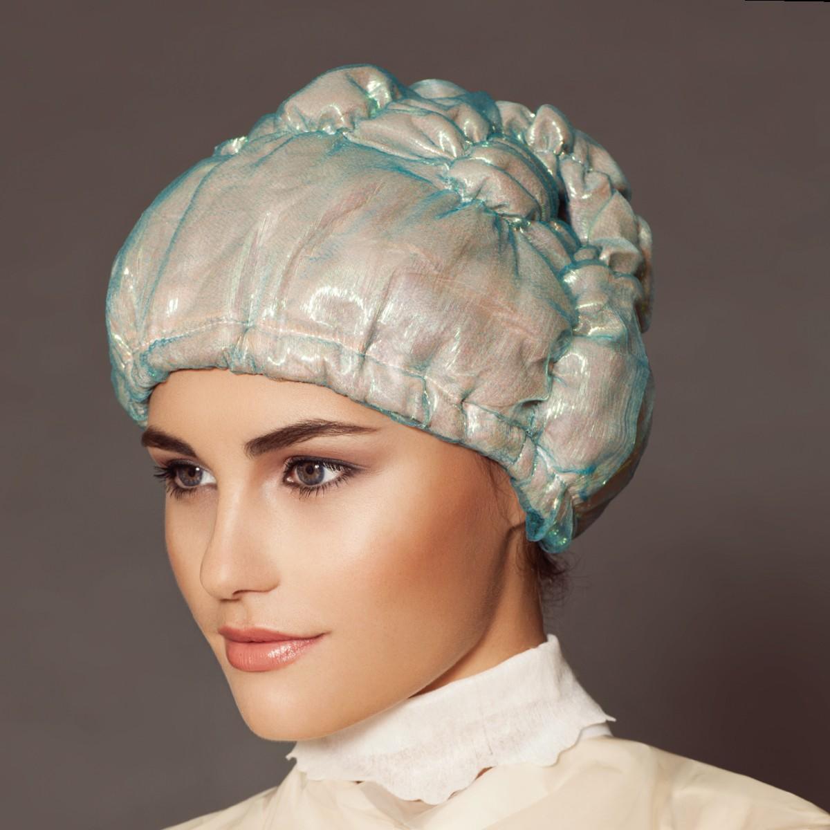 Шапочка «Принцесса» для лечения волос