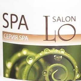 """Косметика для массажа и SPA """"Salon Lo"""" для тела"""