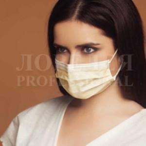 Одноразовые маски
