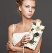 30.07.2013: Мастер-класс «Свадебные прически» от Е.Н. Баклушиной