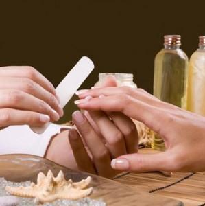 Мастерам ногтевого сервиса